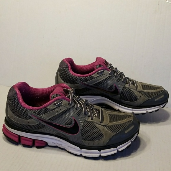 Nike Zoom Pegasus 27 women s shoes size 8.5. M 5aa56c66fcdc310b3afd7e4d 729c715f2cd9